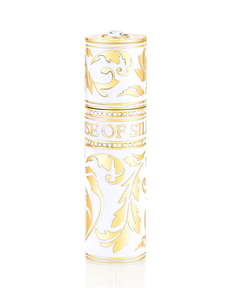 HOUSE OF SILLAGE BLANCHE OR TRAVEL SPRAY - SOLO, 0.3 OZ./ 8 ML