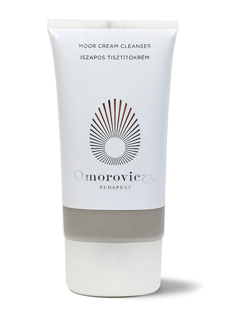 OMOROVICZA Moor Cream Cleanser 5.1 Oz/ 150 Ml in C00