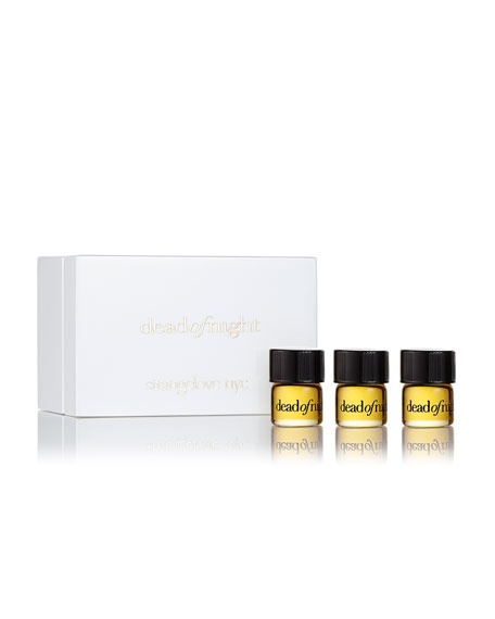 deadofnight refill set, 3 x 1.25 ml