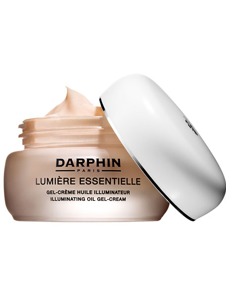 Lumière Essentielle Illuminating Oil Gel-Cream, 1.7 oz.