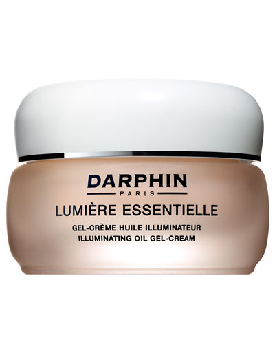 Lumière Essentielle Illuminating Oil Gel-Cream, 50 mL