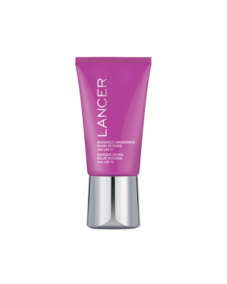 Radiance Awakening Mask Intense with LES-10 Complex, 1.7 oz./ 50 mL