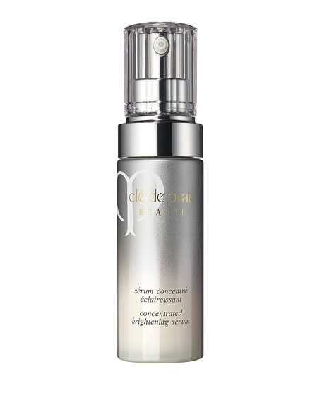Cle de Peau Beaute Concentrated Brightening Serum, 1.3
