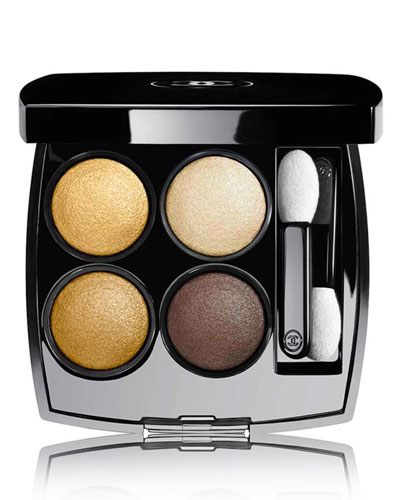 <b>LES 4 OMBRES</b> <br>MULTI-EFFECT QUADRA EYESHADOW