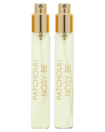 Perris Patchouli Nosy Be Travel Recharge