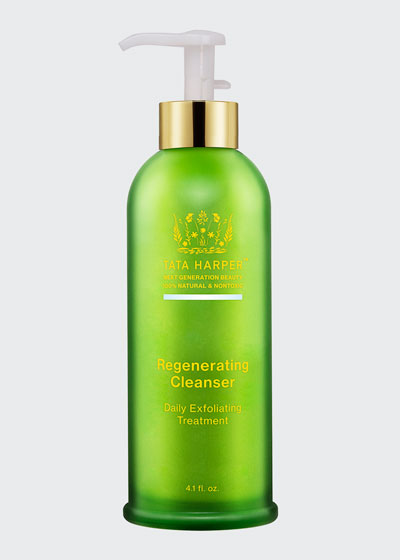 Regenerating Cleanser  4.1 oz./ 125 mL