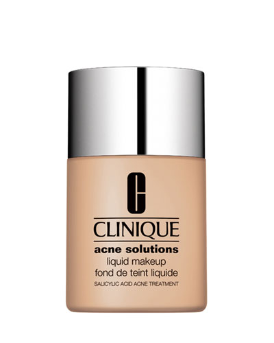 Acne Solutions Liquid Makeup, 30 mL