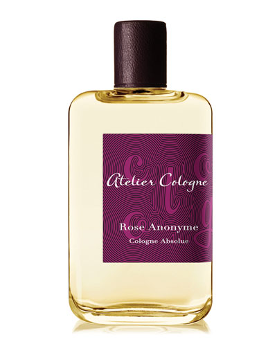 Rose Anonyme Cologne Absolue, 200 mL/ 7.0 oz.