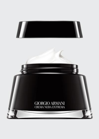 Crema Nera Extrema Light Cream, 50 mL