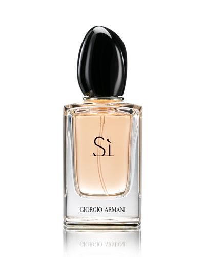 Sì Eau de Parfum  1.7 oz./ 50 mL