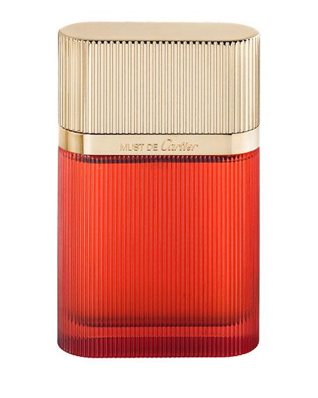 Must de Cartier Parfum, 1.7 oz./ 50 mL