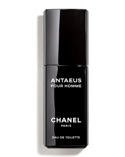<b>ANTAEUS</b><br>Eau de Toilette Spray, 3.4 oz. / 100 mL
