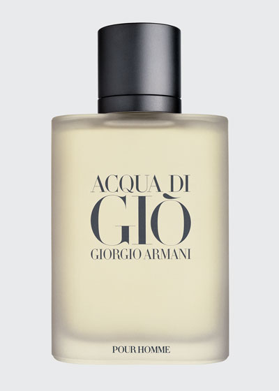 Acqua di Gio for Men Eau de Toilette  1.7 oz./ 50 mL
