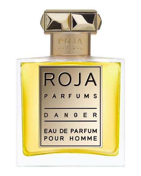 Danger Eau de Parfum Pour Homme, 1.7 oz./ 50 mL