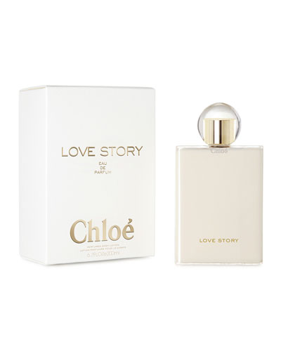 Chloé Body Lotion  6.7 oz.