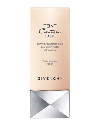 Teint Couture Blurring Foundation Balm SPF 15, 30 mL