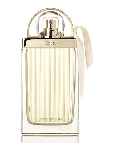 Chloé Love Story Eau de Parfum  2.5 oz./ 74 mL