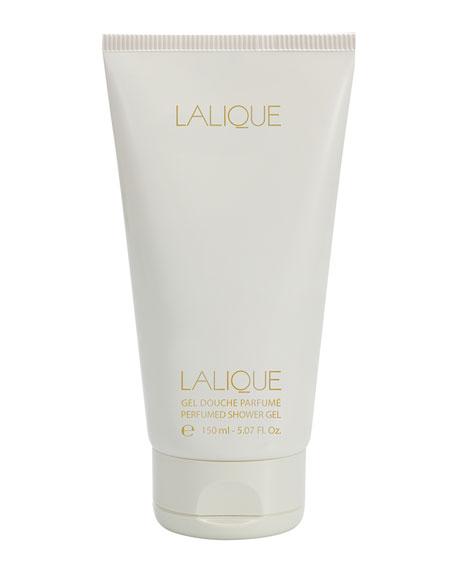 Lalique de Lalique Perfumed Shower Gel Tube, 5 oz.