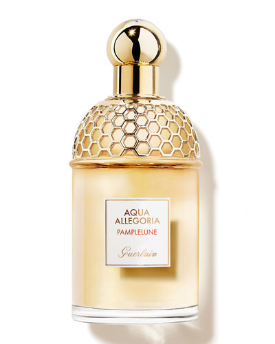 Pamplelune Aqua Allegoria Perfume, 4.2 oz./ 124 mL