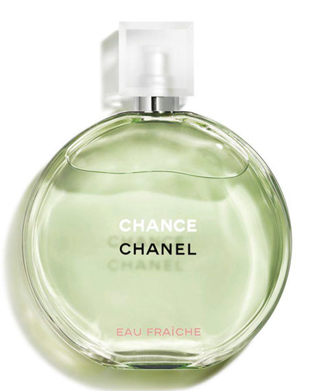 <b>CHANCE EAU FRA&#206CHE</b><br>Eau de Toilette Spray 1.7 oz. / 50 ml