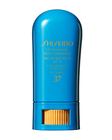 UV PROTECTIVE STICK FOUNDATION BROAD SPECTRUM SPF 37