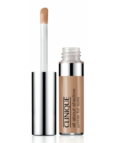 All About Eyes&#153 Primer For Eyes