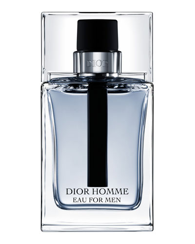 Dior Homme Eau de Toilette For Men, 5 oz.