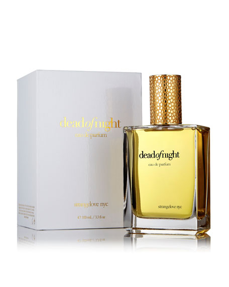 deadofnight eau de parfum, 100 ml