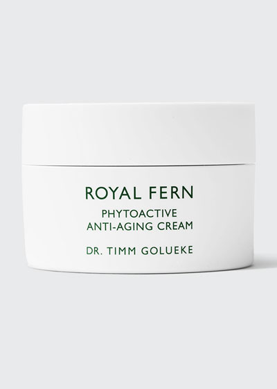 Phytoactive Antiaging Cream  1.7 oz./ 50 mL