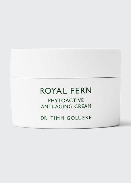 ROYAL FERN Phytoactive Antiaging Cream, 1.7 Oz./ 50 Ml in C00