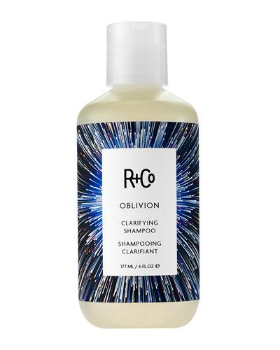 OBLIVION Clarifying Shampoo  6 oz.