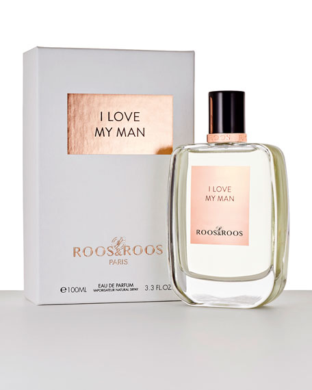 I Love My Man Eau de Parfum, 3.3 oz./ 100 mL