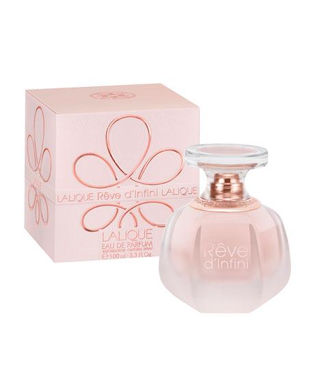 Lalique Exclusive Reve d'Infini Eau de Parfum Spray,
