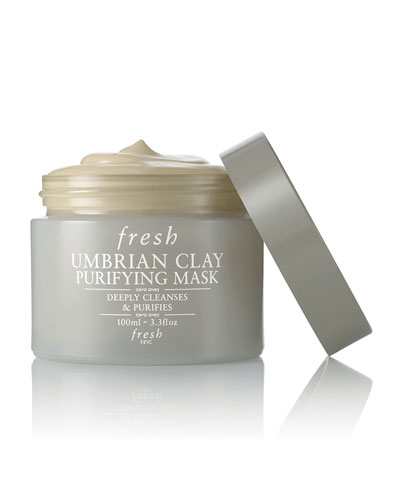 Umbrian Clay Purifying Mask, 3.3 oz.