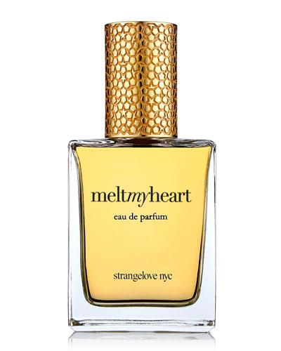 meltmyheart eau de parfum, 50 ml