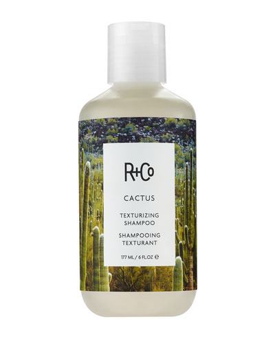CACTUS Texturizing Shampoo  6 oz.