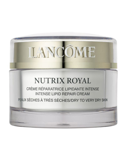 Nutrix Royal Day Cream Intense Lipid Repair Moisturizer, 1.5 oz./ 44 mL