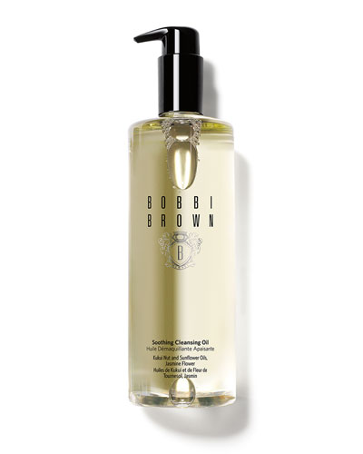 Deluxe-Size Soothing Cleansing Oil, 400 mL