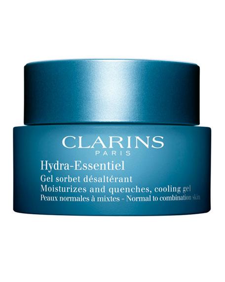 Hydra-Essentiel Cooling Gel - Normal to Combination Skin, 30 mL