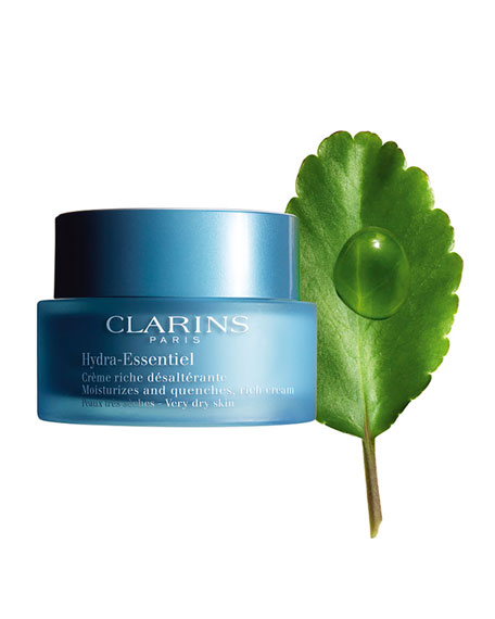 Hydra-Essentiel Rich Cream - Very Dry Skin, 30 mL