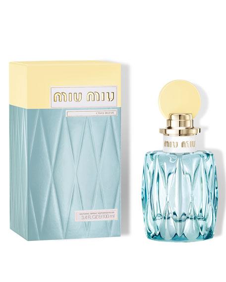 Miu Miu L'Eau Bleue Eau de Parfum, 100