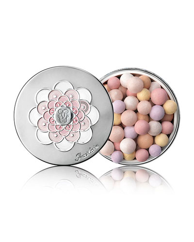 Meteorites Pearls Stardust Illuminating Powder, 03 Mediu