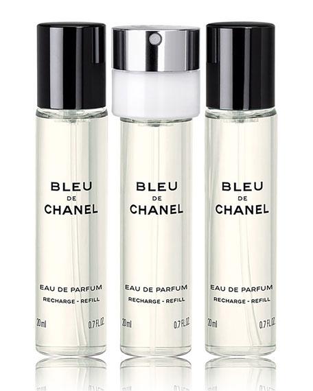 BLEU DE CHANEL Eau de Parfum Pour Homme