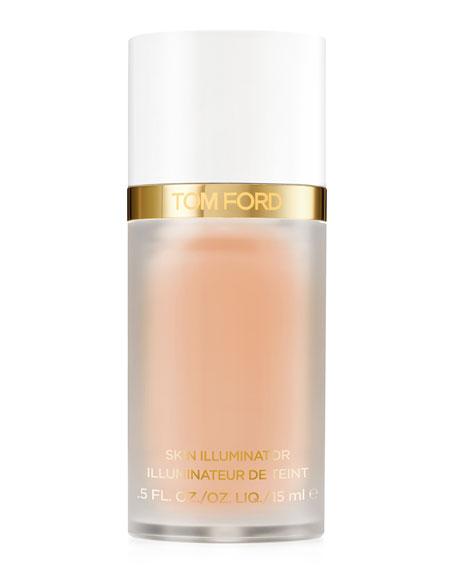 Skin Illuminator – Fire Lust
