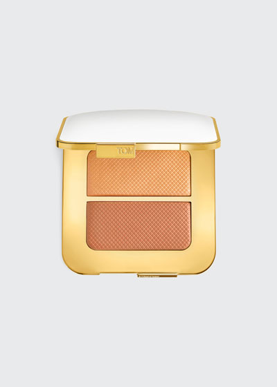 Sheer Highlighting Duo