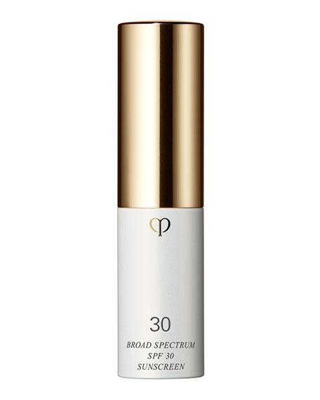 Cle De Peau UV Protective Lip Treatment Broad