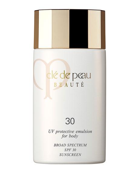 UV Protective Emulsion For Body Broad Spectrum SPF 30, 2.5 oz.