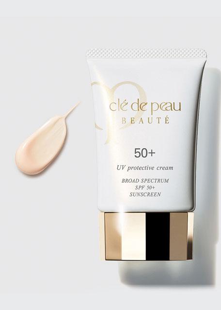 UV Protective Cream Broad Spectrum SPF 50+, 2.1 oz.