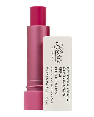 Butterstick SPF 25, Pop of Peony