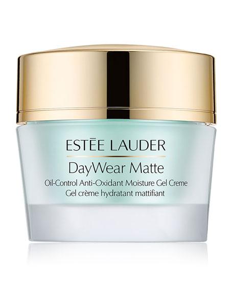DayWear Matte Oil-Control Anti-Oxidant Moisture Gel Crème<br>